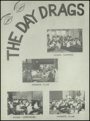 Page 14, 1948 Edition, Collingdale High School - Colsenian Yearbook (Collingdale, PA) online yearbook collection