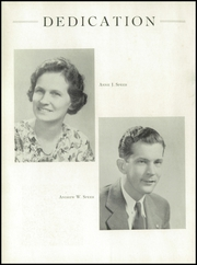Page 6, 1948 Edition, Collingdale High School - Colsenian Yearbook (Collingdale, PA) online yearbook collection
