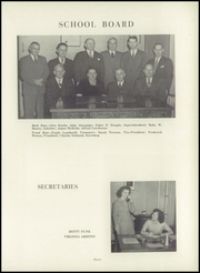 Page 11, 1950 Edition, Collingdale High School - Colsenian Yearbook (Collingdale, PA) online yearbook collection