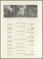 Page 15, 1950 Edition, Collingdale High School - Colsenian Yearbook (Collingdale, PA) online yearbook collection