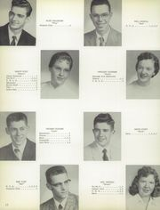 Page 16, 1958 Edition, Linesville Conneaut Summit High School - Zenith Yearbook (Linesville, PA) online yearbook collection