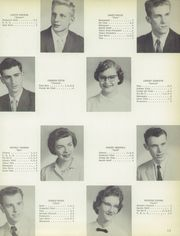 Page 17, 1958 Edition, Linesville Conneaut Summit High School - Zenith Yearbook (Linesville, PA) online yearbook collection