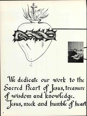 Page 10, 1964 Edition, Bishop Carroll High School - Carrollian Yearbook (Ebensburg, PA) online yearbook collection