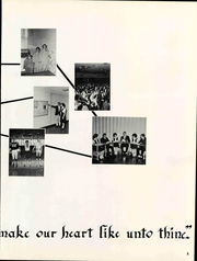 Page 11, 1964 Edition, Bishop Carroll High School - Carrollian Yearbook (Ebensburg, PA) online yearbook collection