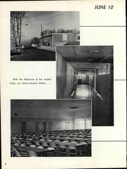 Page 12, 1964 Edition, Bishop Carroll High School - Carrollian Yearbook (Ebensburg, PA) online yearbook collection