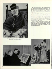 Page 16, 1964 Edition, Bishop Carroll High School - Carrollian Yearbook (Ebensburg, PA) online yearbook collection