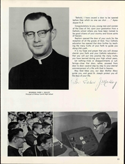 Page 17, 1964 Edition, Bishop Carroll High School - Carrollian Yearbook (Ebensburg, PA) online yearbook collection