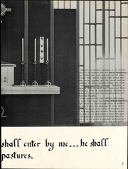 Page 9, 1964 Edition, Bishop Carroll High School - Carrollian Yearbook (Ebensburg, PA) online yearbook collection