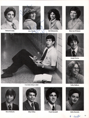 Page 17, 1979 Edition, Kennedy Christian High School - Aquila Yearbook (Hermitage, PA) online yearbook collection