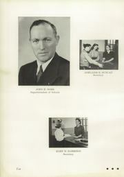 Page 14, 1943 Edition, Monongahela High School - Flame Yearbook (Monongahela, PA) online yearbook collection