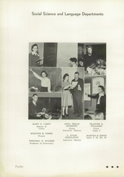 Page 16, 1943 Edition, Monongahela High School - Flame Yearbook (Monongahela, PA) online yearbook collection