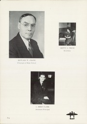 Page 14, 1944 Edition, Monongahela High School - Flame Yearbook (Monongahela, PA) online yearbook collection