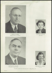 Page 16, 1947 Edition, Monongahela High School - Flame Yearbook (Monongahela, PA) online yearbook collection
