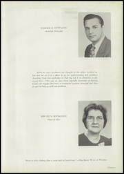 Page 17, 1947 Edition, Monongahela High School - Flame Yearbook (Monongahela, PA) online yearbook collection