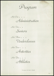 Page 9, 1947 Edition, Monongahela High School - Flame Yearbook (Monongahela, PA) online yearbook collection