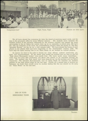 Page 17, 1956 Edition, Monongahela High School - Flame Yearbook (Monongahela, PA) online yearbook collection