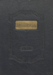 Page 1, 1928 Edition, German Township High School - Laureola Yearbook (McClellandtown, PA) online yearbook collection