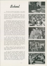 Page 13, 1945 Edition, German Township High School - Laureola Yearbook (McClellandtown, PA) online yearbook collection