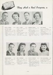 Page 16, 1945 Edition, German Township High School - Laureola Yearbook (McClellandtown, PA) online yearbook collection