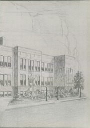 Page 9, 1945 Edition, German Township High School - Laureola Yearbook (McClellandtown, PA) online yearbook collection