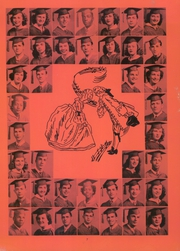 Page 11, 1949 Edition, German Township High School - Laureola Yearbook (McClellandtown, PA) online yearbook collection
