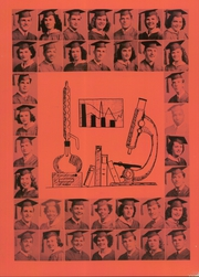 Page 12, 1949 Edition, German Township High School - Laureola Yearbook (McClellandtown, PA) online yearbook collection