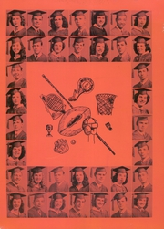 Page 13, 1949 Edition, German Township High School - Laureola Yearbook (McClellandtown, PA) online yearbook collection