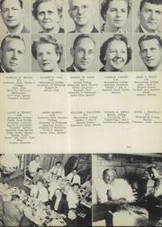 Page 16, 1949 Edition, German Township High School - Laureola Yearbook (McClellandtown, PA) online yearbook collection