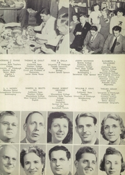 Page 17, 1949 Edition, German Township High School - Laureola Yearbook (McClellandtown, PA) online yearbook collection