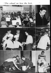 Page 5, 1953 Edition, German Township High School - Laureola Yearbook (McClellandtown, PA) online yearbook collection