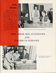 Page 11, 1959 Edition, German Township High School - Laureola Yearbook (McClellandtown, PA) online yearbook collection