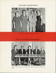 Page 12, 1959 Edition, German Township High School - Laureola Yearbook (McClellandtown, PA) online yearbook collection