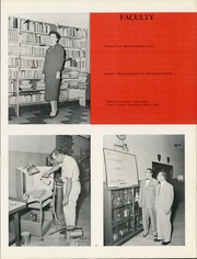Page 15, 1959 Edition, German Township High School - Laureola Yearbook (McClellandtown, PA) online yearbook collection