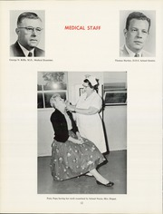 Page 16, 1959 Edition, German Township High School - Laureola Yearbook (McClellandtown, PA) online yearbook collection