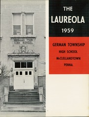 Page 5, 1959 Edition, German Township High School - Laureola Yearbook (McClellandtown, PA) online yearbook collection