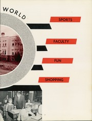 Page 7, 1959 Edition, German Township High School - Laureola Yearbook (McClellandtown, PA) online yearbook collection
