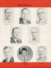 Page 9, 1959 Edition, German Township High School - Laureola Yearbook (McClellandtown, PA) online yearbook collection