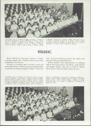 Page 11, 1959 Edition, Saltsburg High School - La Saltianna Yearbook (Saltsburg, PA) online yearbook collection