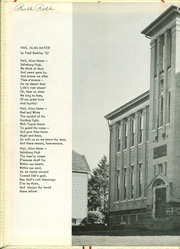 Page 2, 1959 Edition, Saltsburg High School - La Saltianna Yearbook (Saltsburg, PA) online yearbook collection