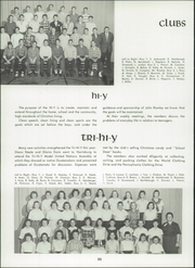 Page 6, 1959 Edition, Saltsburg High School - La Saltianna Yearbook (Saltsburg, PA) online yearbook collection