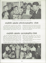 Page 7, 1959 Edition, Saltsburg High School - La Saltianna Yearbook (Saltsburg, PA) online yearbook collection