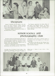 Page 9, 1959 Edition, Saltsburg High School - La Saltianna Yearbook (Saltsburg, PA) online yearbook collection