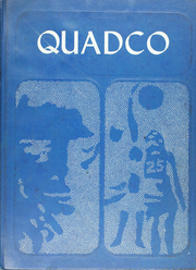 1973 Edition, Allegheny Clarion Valley High School - Quadco Yearbook (Foxburg, PA)