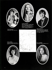 Page 10, 1976 Edition, Allegheny Clarion Valley High School - Quadco Yearbook (Foxburg, PA) online yearbook collection