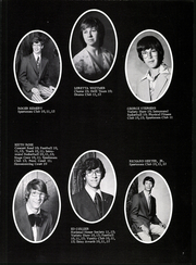Page 11, 1976 Edition, Allegheny Clarion Valley High School - Quadco Yearbook (Foxburg, PA) online yearbook collection