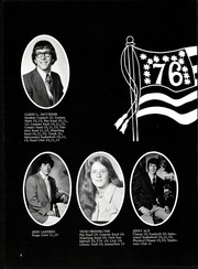 Page 12, 1976 Edition, Allegheny Clarion Valley High School - Quadco Yearbook (Foxburg, PA) online yearbook collection