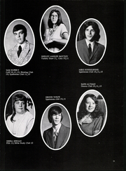 Page 15, 1976 Edition, Allegheny Clarion Valley High School - Quadco Yearbook (Foxburg, PA) online yearbook collection