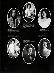 Page 16, 1976 Edition, Allegheny Clarion Valley High School - Quadco Yearbook (Foxburg, PA) online yearbook collection