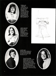 Page 8, 1976 Edition, Allegheny Clarion Valley High School - Quadco Yearbook (Foxburg, PA) online yearbook collection