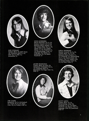 Page 9, 1976 Edition, Allegheny Clarion Valley High School - Quadco Yearbook (Foxburg, PA) online yearbook collection